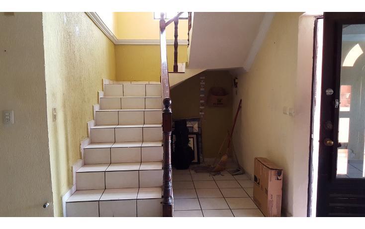 Foto de casa en venta en  , valle del roble, san nicolás de los garza, nuevo león, 1870644 No. 16