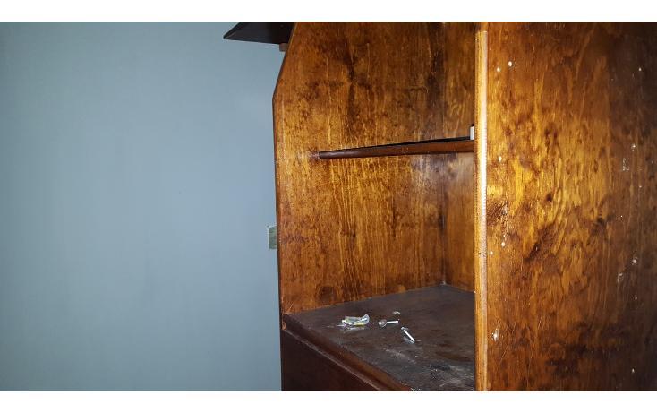 Foto de casa en venta en  , valle del roble, san nicolás de los garza, nuevo león, 1870644 No. 21