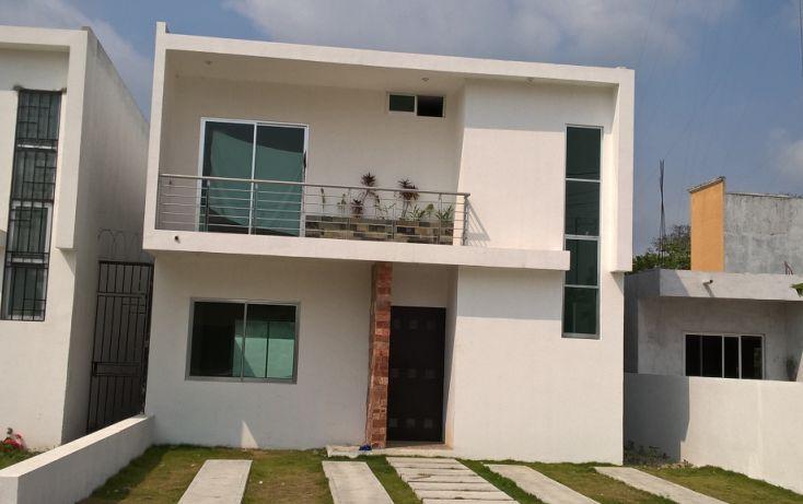 Foto de casa en condominio en venta en, acachapan y colmena 2a el maluco, centro, tabasco, 1777432 no 01