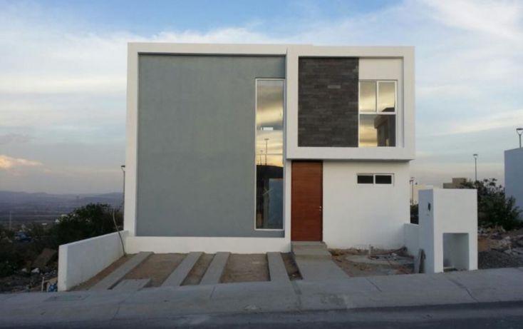 Foto de casa en venta en acacia 1, desarrollo habitacional zibata, el marqués, querétaro, 1761248 no 01