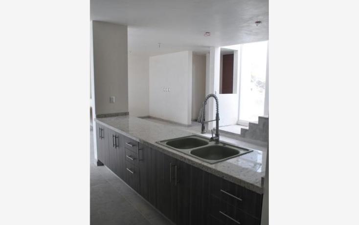 Foto de casa en venta en acacia 1, desarrollo habitacional zibata, el marqués, querétaro, 1761248 No. 05
