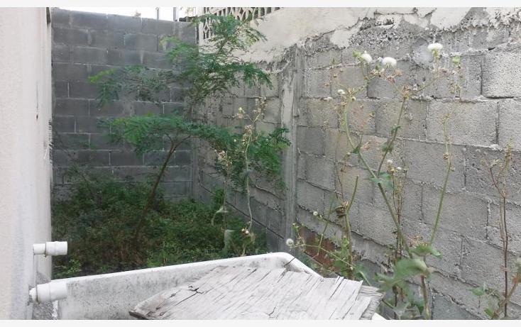 Foto de casa en venta en  113, residencial del valle, reynosa, tamaulipas, 1723564 No. 03
