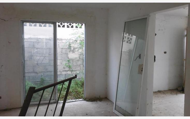 Foto de casa en venta en  113, residencial del valle, reynosa, tamaulipas, 1723564 No. 10