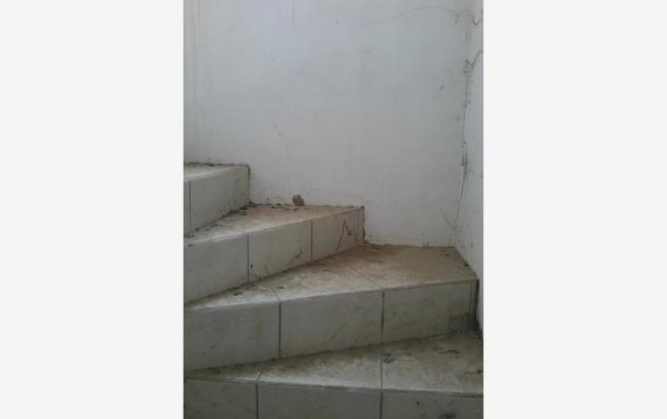Foto de casa en venta en  113, residencial del valle, reynosa, tamaulipas, 1723564 No. 13