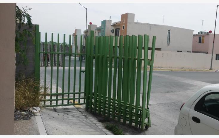 Foto de casa en venta en acacia 113, residencial del valle, reynosa, tamaulipas, 1723564 No. 39
