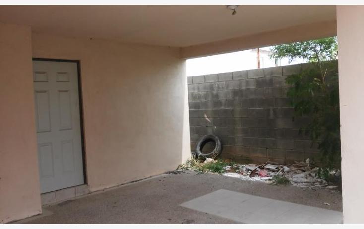 Foto de casa en venta en  113, residencial del valle, reynosa, tamaulipas, 1723564 No. 40