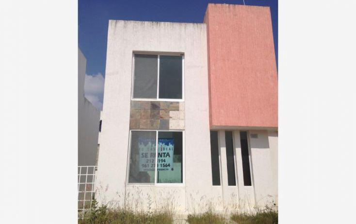 Foto de casa en renta en acacia 145, el ciprés, tuxtla gutiérrez, chiapas, 1422357 no 20