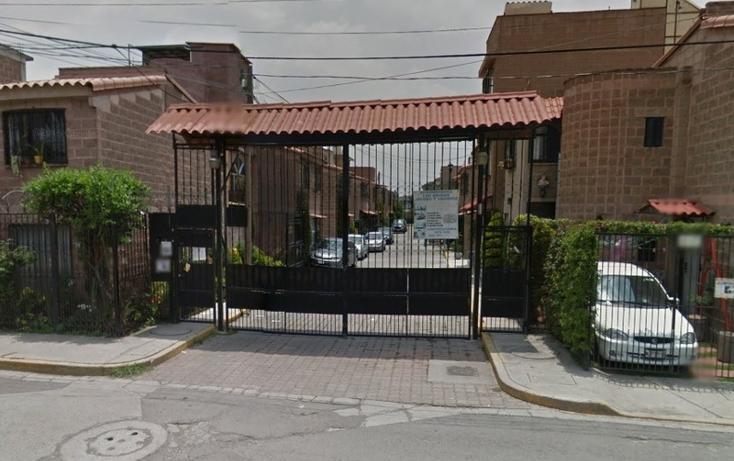 Foto de casa en venta en acacia , geovillas santa bárbara, ixtapaluca, méxico, 1626235 No. 01