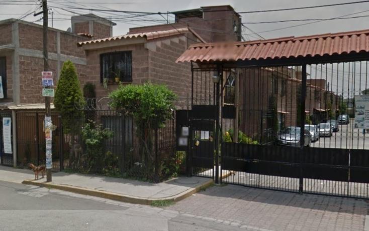 Foto de casa en venta en acacia , geovillas santa bárbara, ixtapaluca, méxico, 1626235 No. 02