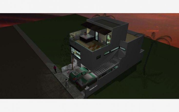 Foto de casa en venta en acacias 1, desarrollo habitacional zibata, el marqués, querétaro, 1984736 no 02