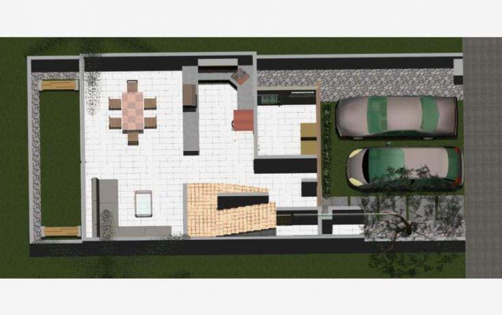 Foto de casa en venta en acacias 1, desarrollo habitacional zibata, el marqués, querétaro, 1984736 no 03