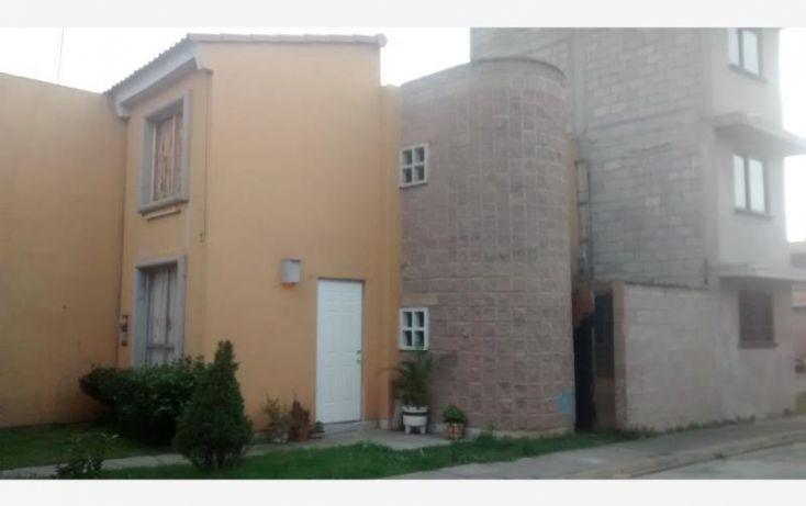 Foto de casa en venta en acacias 17, mz xv, la cañada, ixtapaluca, estado de méxico, 1410301 no 01