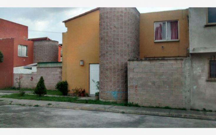 Foto de casa en venta en acacias 17, mz xv, la cañada, ixtapaluca, estado de méxico, 1410301 no 02