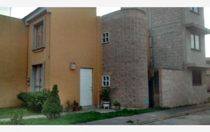 Foto de casa en venta en acacias 17, mz xv, la cañada, ixtapaluca, estado de méxico, 1410301 no 03