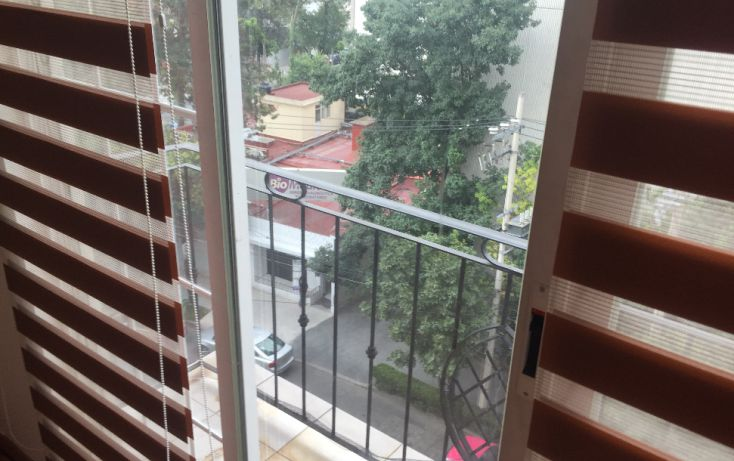 Foto de departamento en renta en, acacias, benito juárez, df, 1285397 no 18