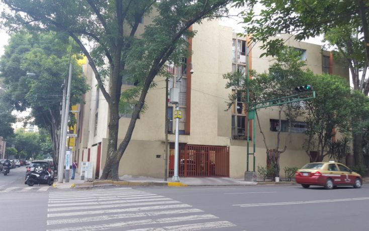 Foto de departamento en venta en, acacias, benito juárez, df, 1907387 no 07