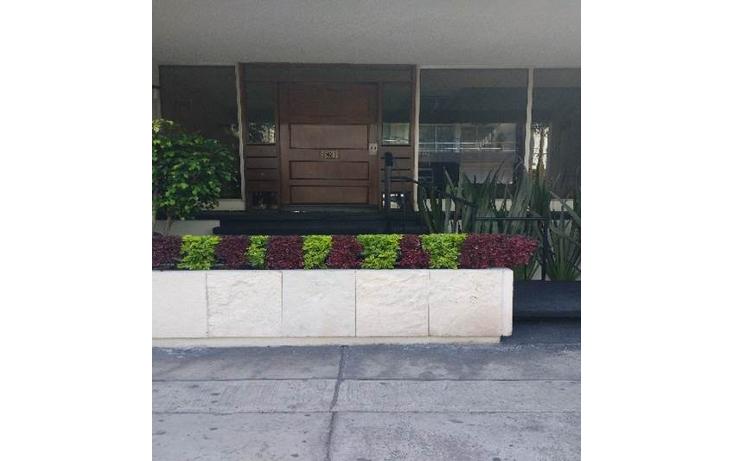Foto de departamento en venta en  , acacias, benito juárez, distrito federal, 1555454 No. 01