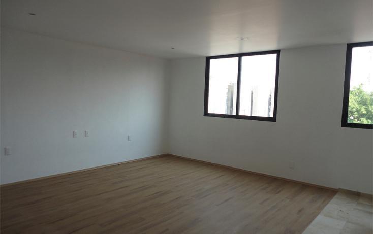 Foto de departamento en venta en  , acacias, benito juárez, distrito federal, 1672582 No. 06