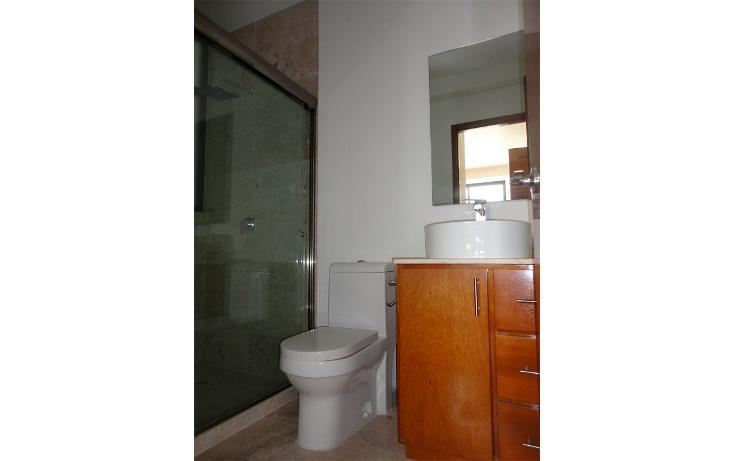 Foto de departamento en venta en  , acacias, benito juárez, distrito federal, 1672582 No. 10