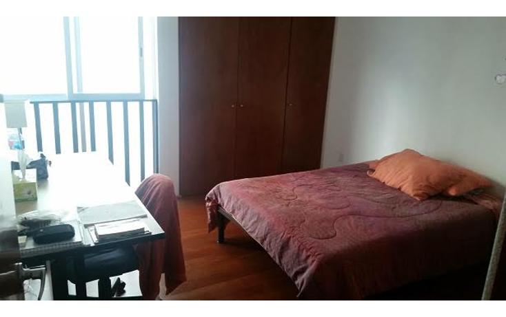 Foto de departamento en venta en  , acacias, benito juárez, distrito federal, 1730156 No. 12