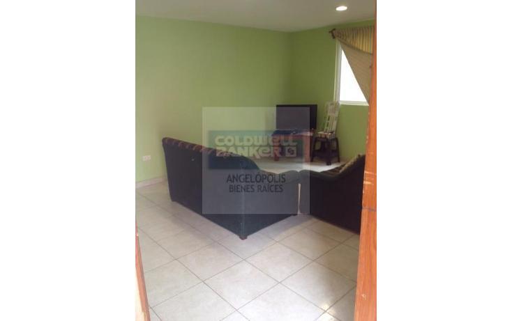 Foto de departamento en venta en  , lomas de castillotla, puebla, puebla, 873329 No. 05