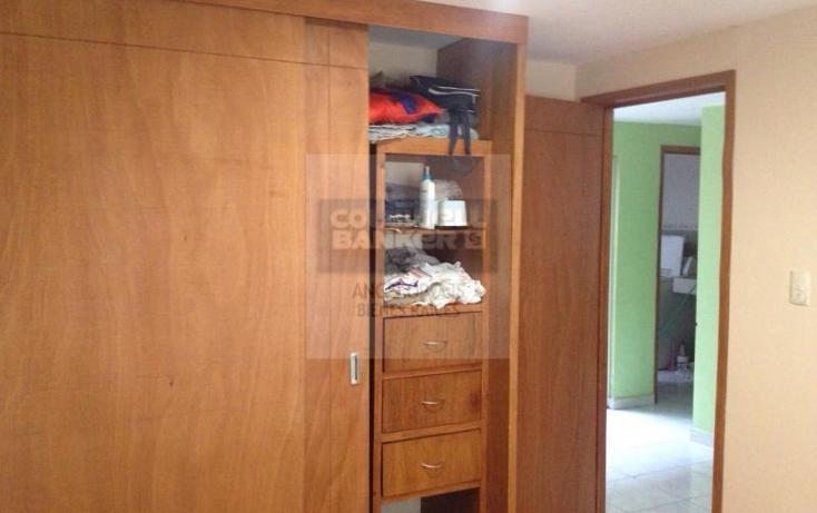 Foto de departamento en venta en  , lomas de castillotla, puebla, puebla, 873329 No. 07