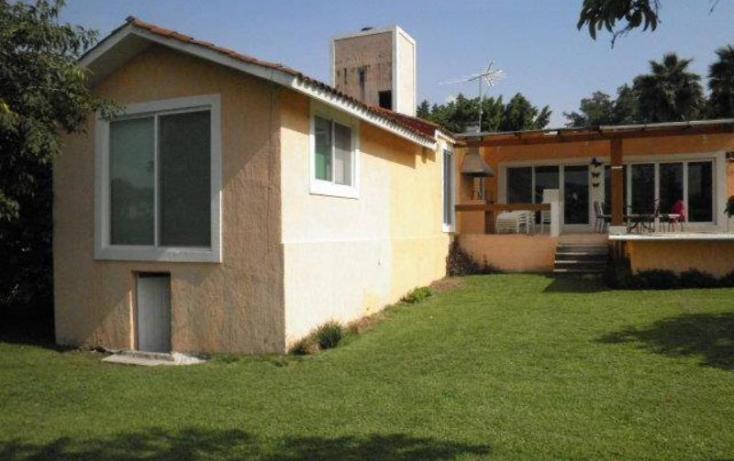 Foto de casa en venta en acali 30, la laja, jiutepec, morelos, 784173 no 09