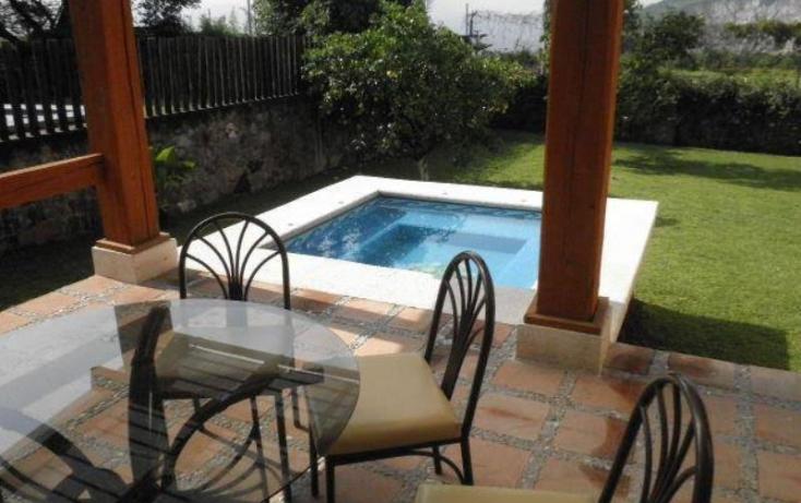 Foto de casa en venta en acali 30, la laja, jiutepec, morelos, 784173 no 12