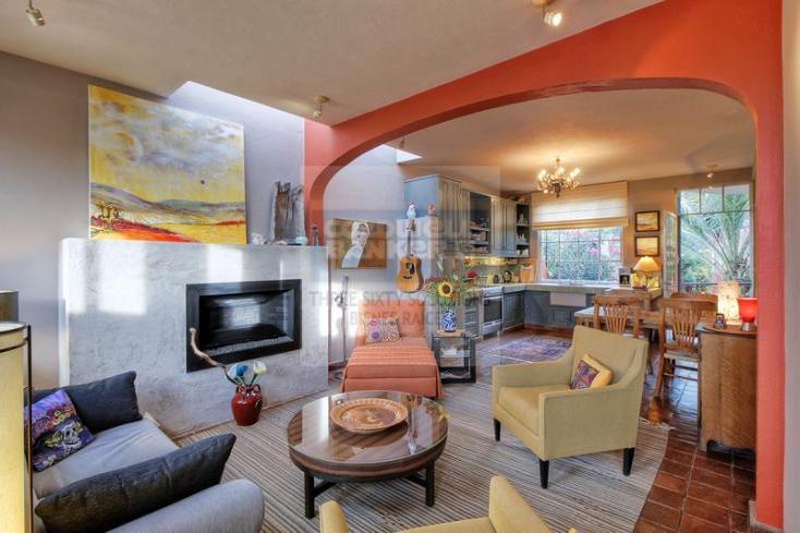 Foto de casa en venta en  , azteca, san miguel de allende, guanajuato, 840779 No. 08