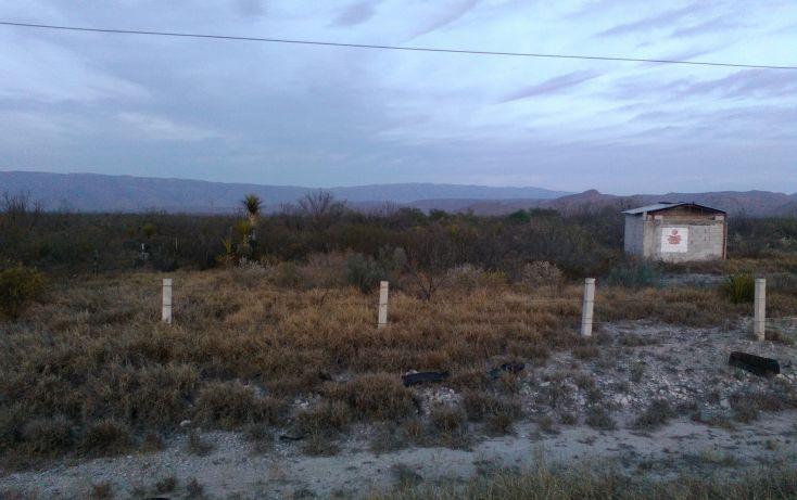 Foto de terreno habitacional en venta en, acámbaro, castaños, coahuila de zaragoza, 1748081 no 02