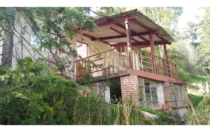 Foto de terreno habitacional en venta en  , acambay centro, acambay, m?xico, 2033862 No. 01