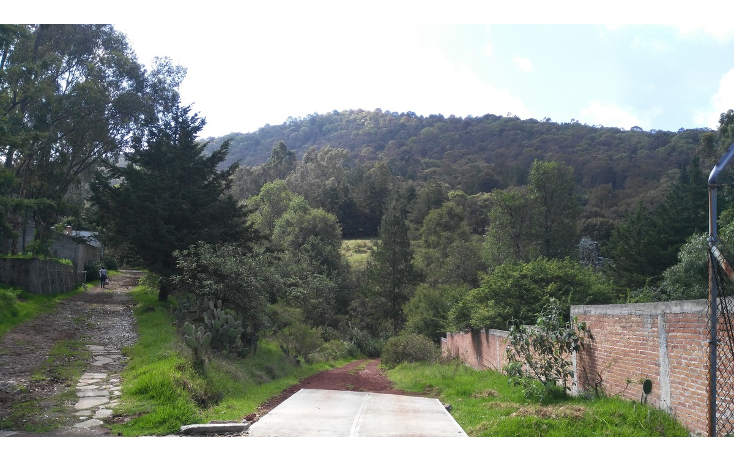 Foto de terreno habitacional en venta en  , acambay centro, acambay, m?xico, 2033862 No. 02