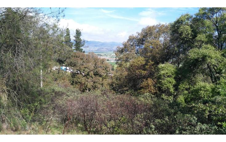 Foto de terreno habitacional en venta en  , acambay centro, acambay, m?xico, 2033862 No. 03