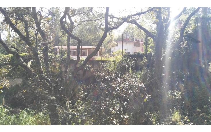 Foto de terreno habitacional en venta en  , acambay centro, acambay, m?xico, 2033862 No. 06