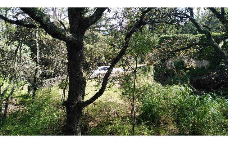 Foto de terreno habitacional en venta en  , acambay centro, acambay, m?xico, 2033862 No. 09