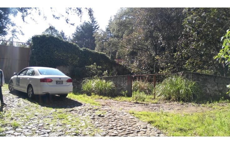 Foto de terreno habitacional en venta en  , acambay centro, acambay, m?xico, 2033862 No. 12