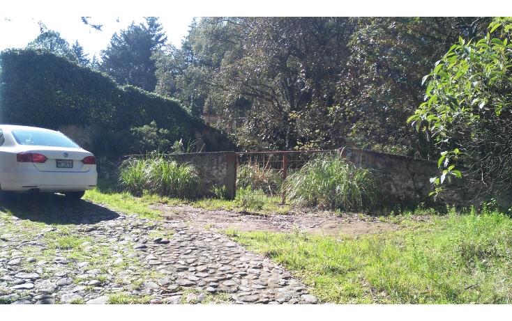 Foto de terreno habitacional en venta en  , acambay centro, acambay, m?xico, 2033862 No. 13