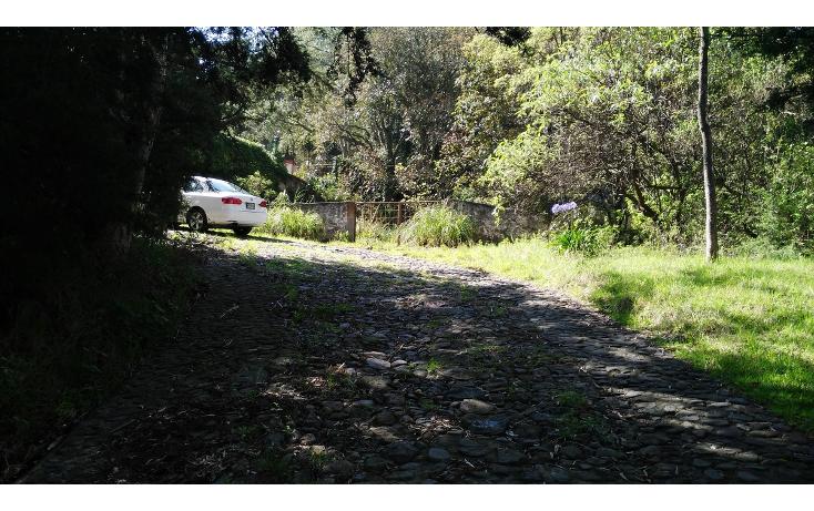 Foto de terreno habitacional en venta en  , acambay centro, acambay, m?xico, 2033862 No. 16