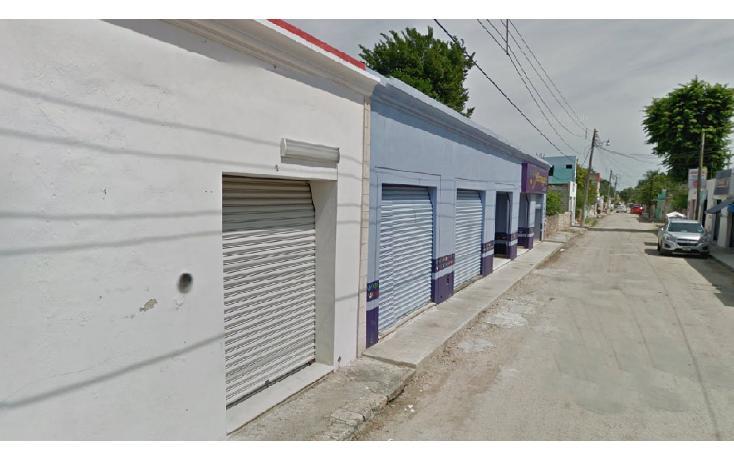 Foto de local en renta en  , acanceh, acanceh, yucatán, 1635708 No. 01