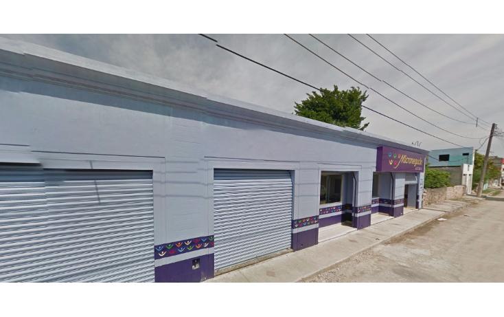 Foto de local en renta en  , acanceh, acanceh, yucatán, 1635708 No. 10
