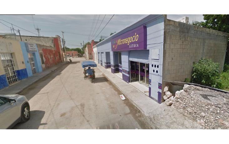 Foto de local en renta en  , acanceh, acanceh, yucatán, 1635708 No. 11