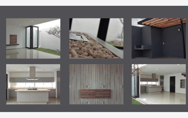 Foto de casa en venta en acantha 19, desarrollo habitacional zibata, el marqués, querétaro, 1455889 No. 02