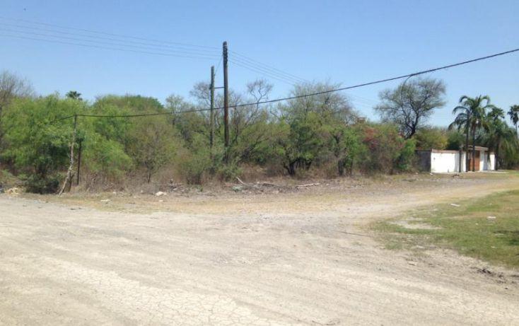 Foto de terreno habitacional en venta en, acanto residencial, apodaca, nuevo león, 1784454 no 02