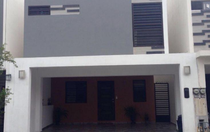 Foto de casa en venta en, acanto residencial, apodaca, nuevo león, 2035182 no 01