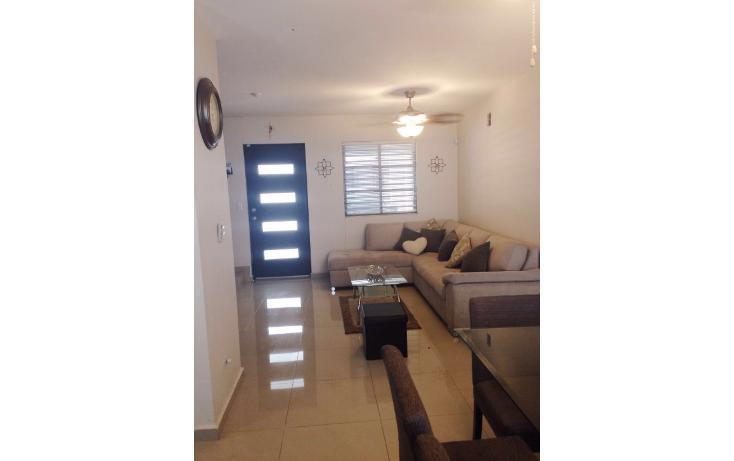 Foto de casa en venta en  , acanto residencial, apodaca, nuevo le?n, 2035182 No. 02
