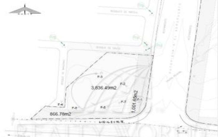 Foto de terreno habitacional en venta en, acanto residencial, apodaca, nuevo león, 252921 no 04