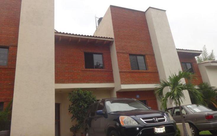 Foto de casa en venta en acapantzingo, san miguel acapantzingo, cuernavaca, morelos, 1424309 no 01