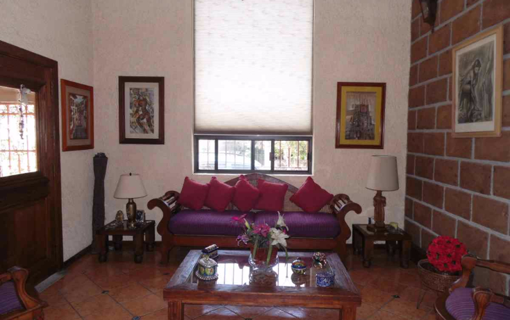 Foto de casa en venta en  , acapatzingo, cuernavaca, morelos, 1055639 No. 02
