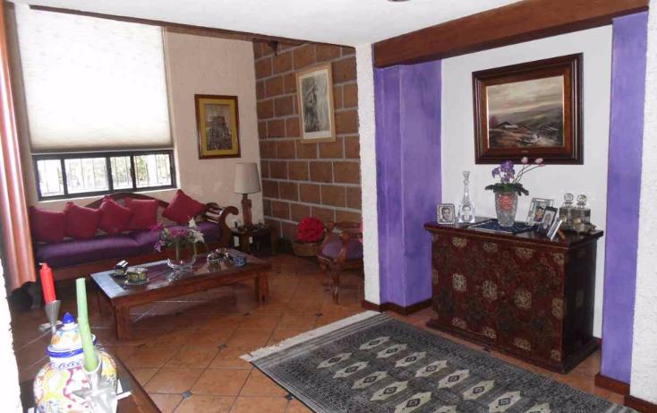 Foto de casa en venta en  , acapatzingo, cuernavaca, morelos, 1055639 No. 04