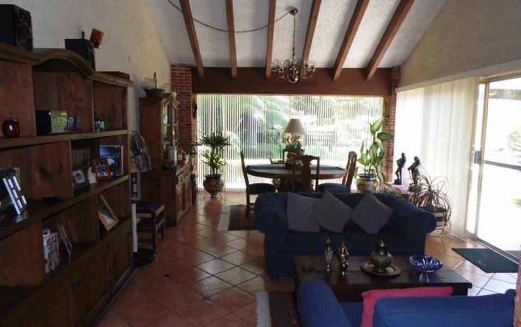 Foto de casa en venta en  , acapatzingo, cuernavaca, morelos, 1055639 No. 06